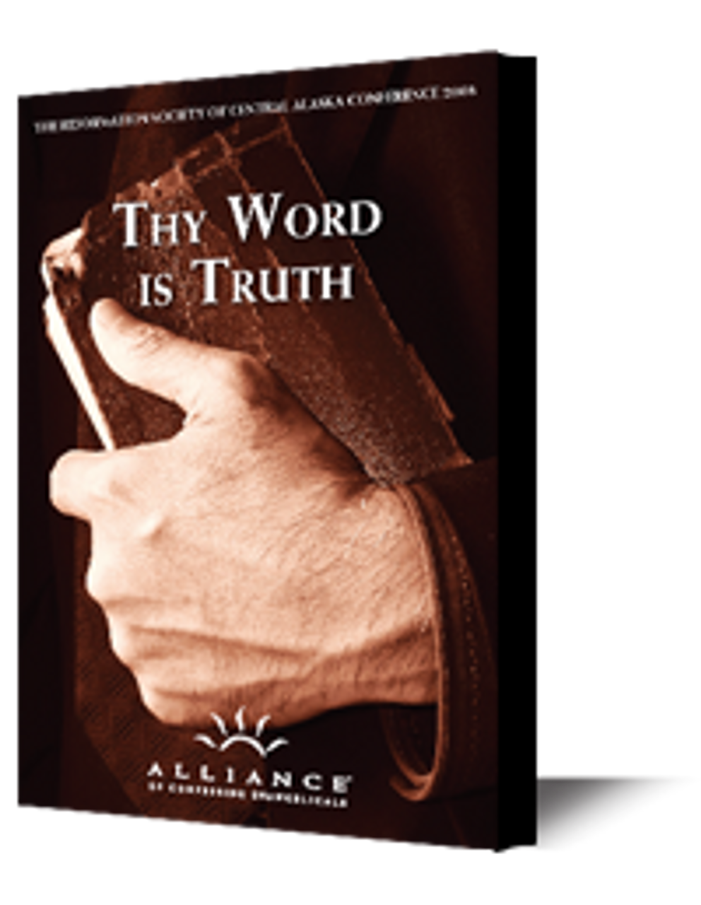 Thy Word Is Truth (CD Set)