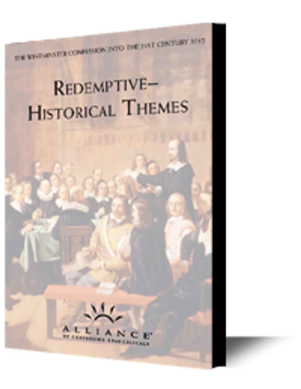 Redemptive-Historical Themes (CD Set)