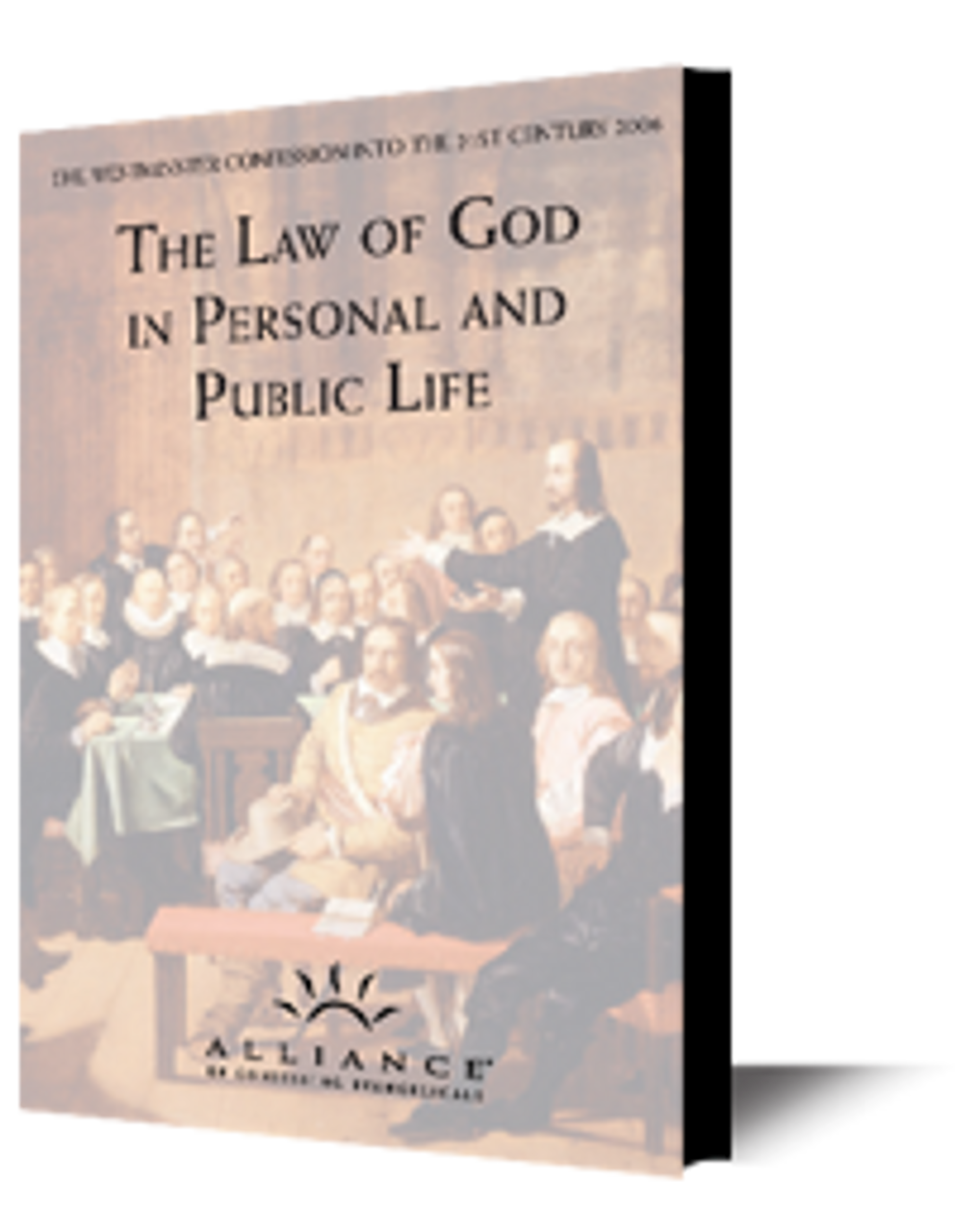 The Law of God in Personal and Public Life (CD Set)