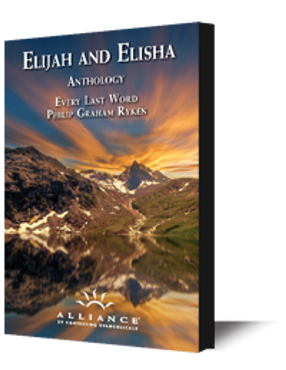 There's Still Life in Elisha??s Old Bones (mp3 download)