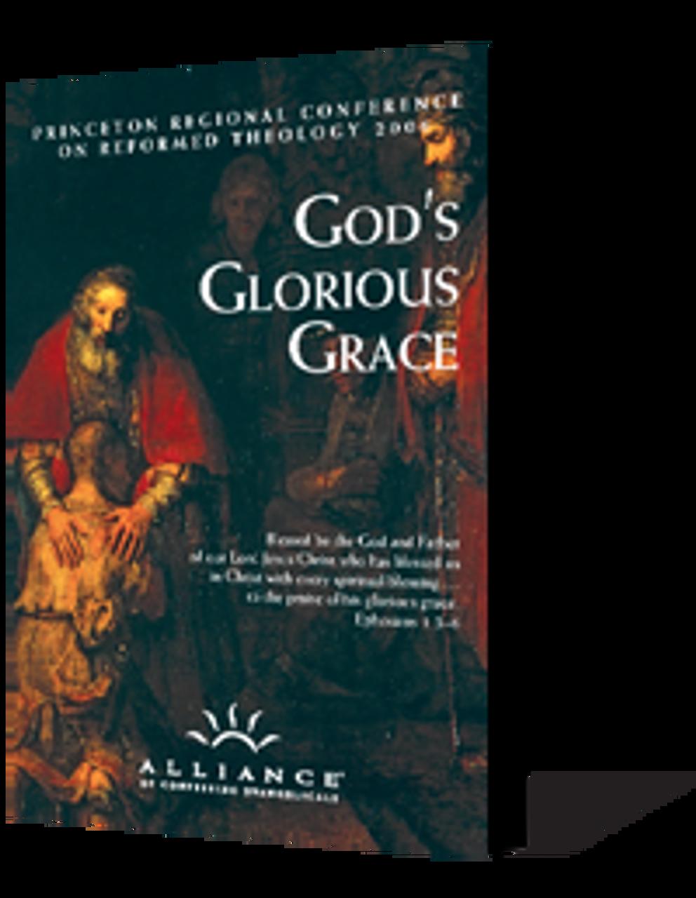 Glorious Grace (06PrCRT)(mp3 download)