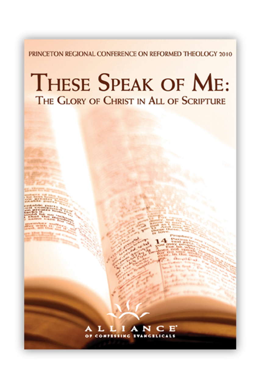 The Glory of Christ in the Proclamation of the Gospel (mp3 download)