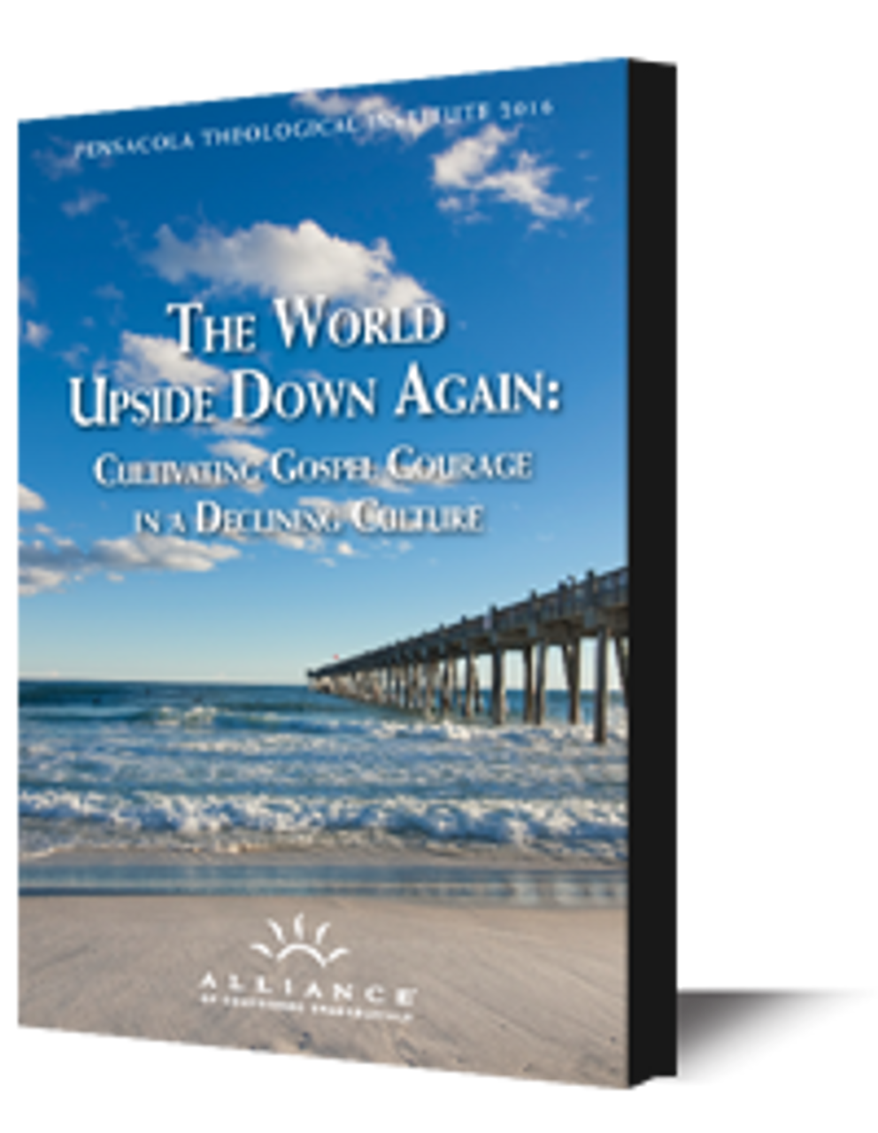 World Upside Down Vignette 1 (mp3 download)