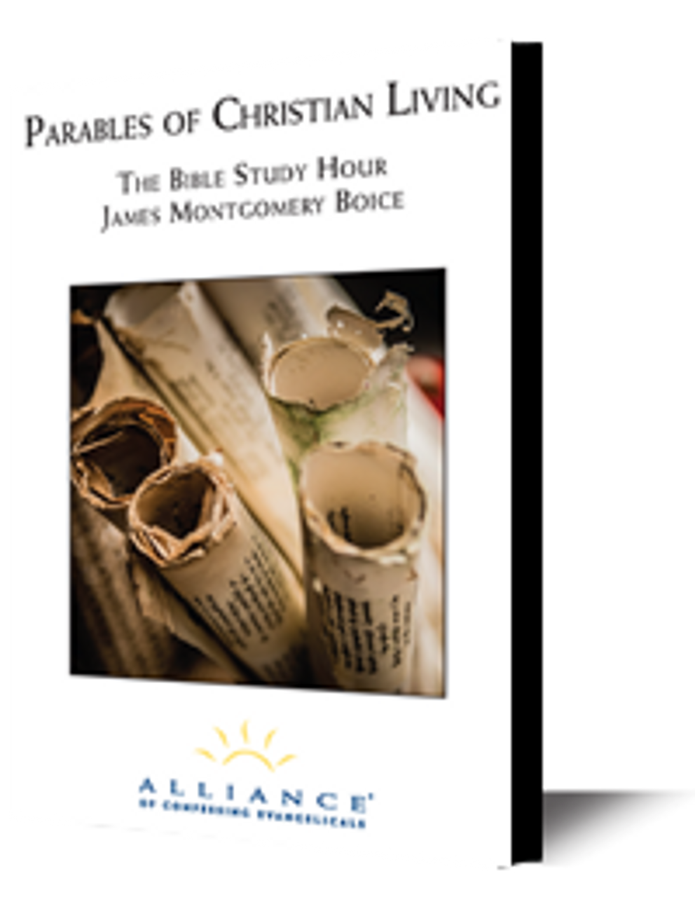 Parables of Christian Living (mp3 downloads)