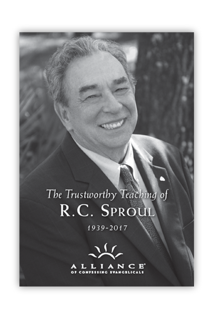 R.C. Sproul: How Great Thou Art (CD Set)