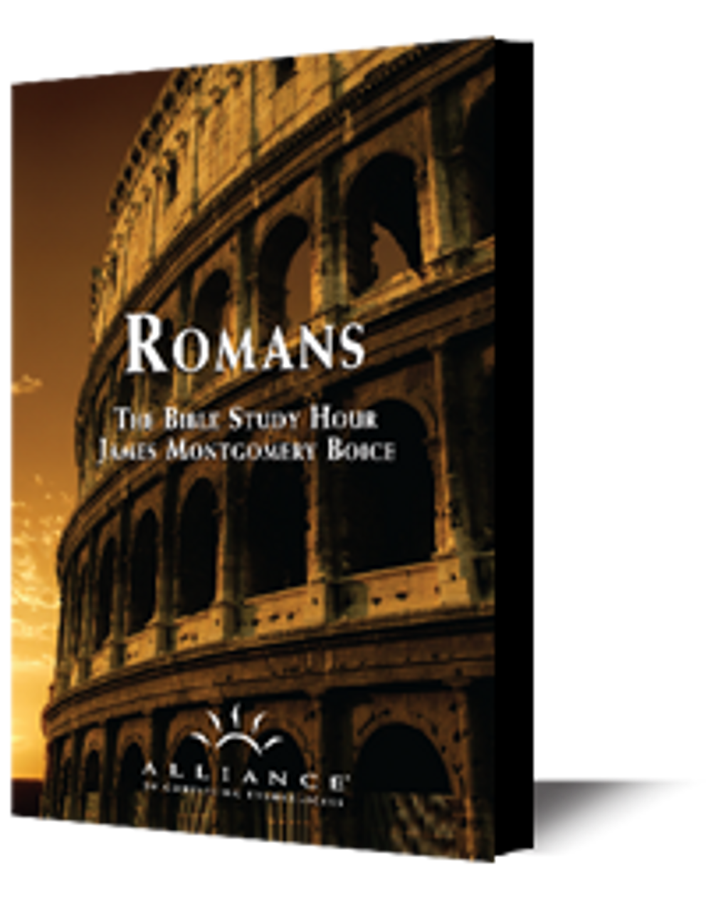 Romans, Volume 2: The Power of Salvation (mp3 downloads)