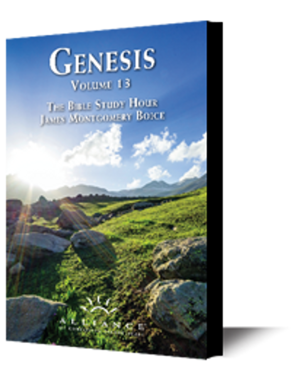 Genesis, Volume 13 (mp3 downloads)
