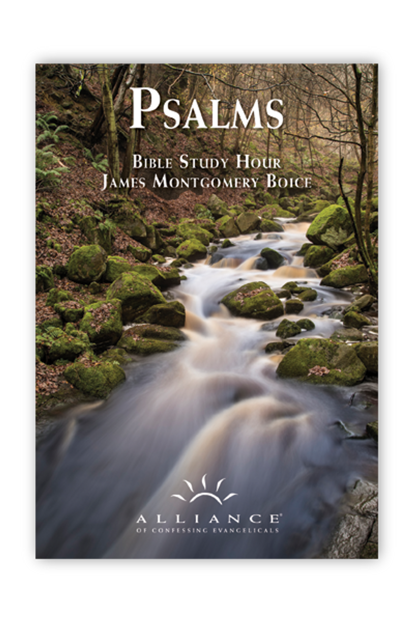 Psalms, Volume 1 (mp3 download Set)