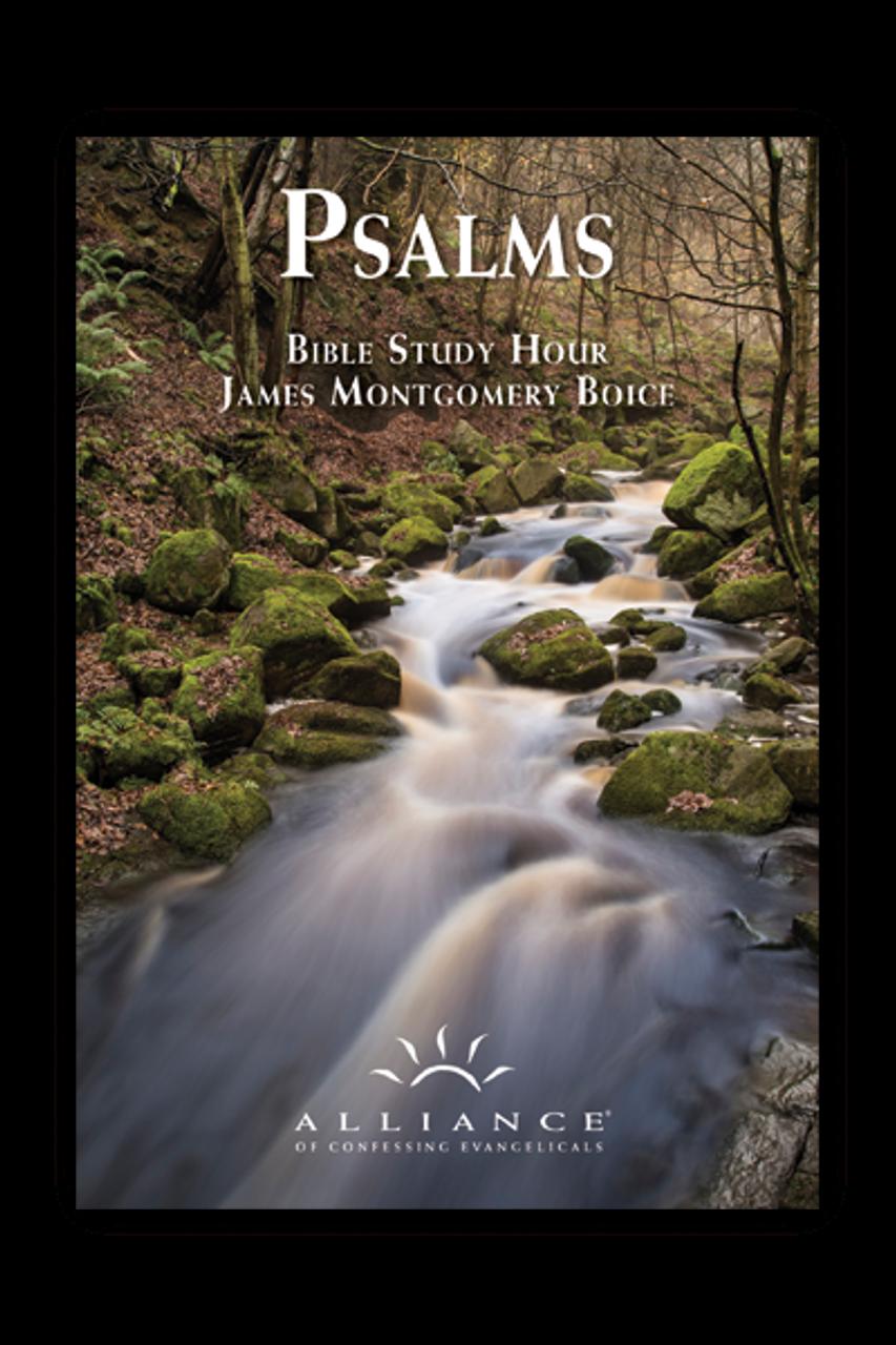 Psalms, Volume 10 (mp3 download Set)
