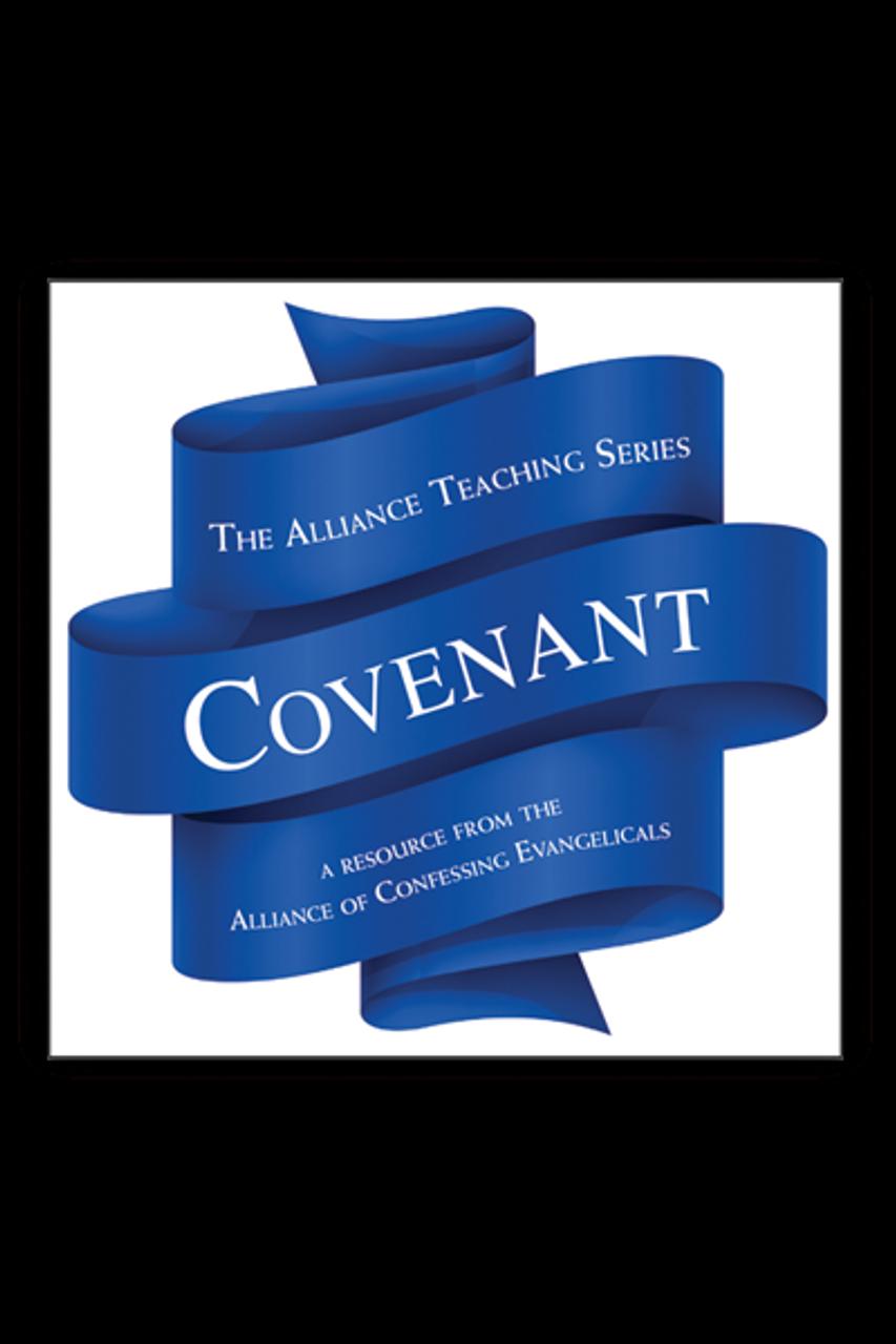Covenant (ATS)(mp3 Disc)