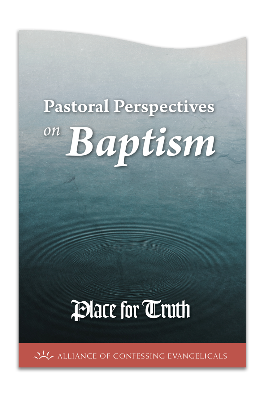 Pastoral Perspectives On Baptism (pdf download)
