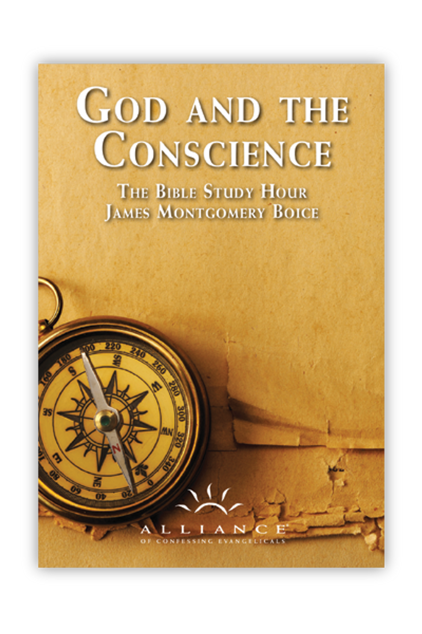 God and the Conscience (mp3 download Set)