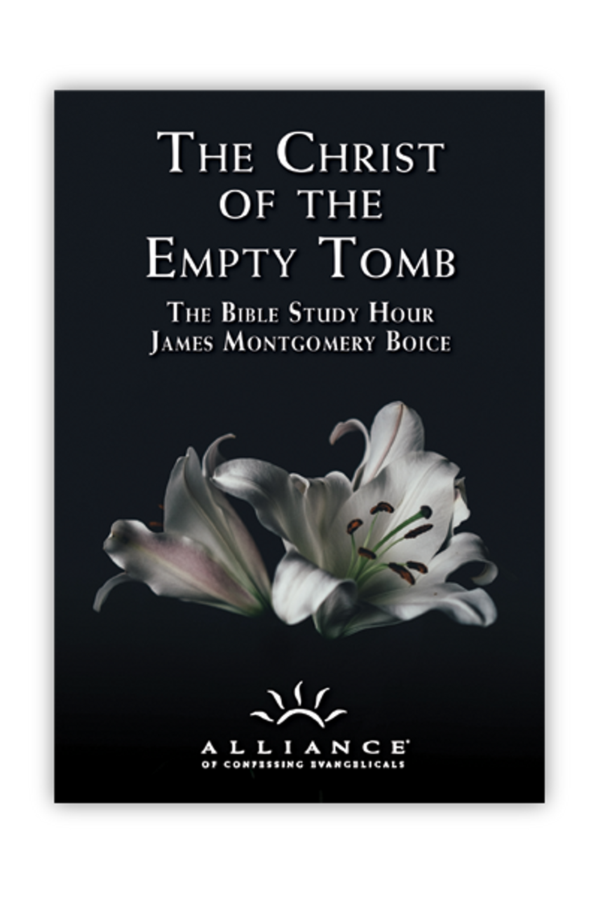The Not-Quite Empty Tomb (mp3 download)