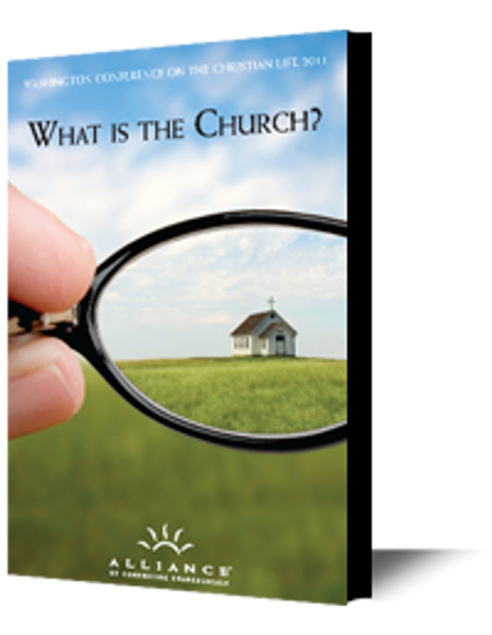 What is the Church? (mp3 Disc)