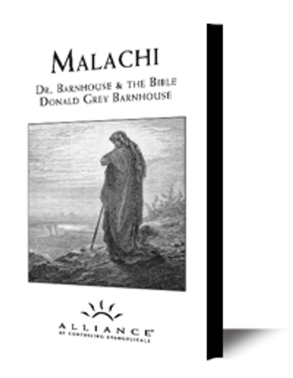 Malachi (CD Set)(Barnhouse)