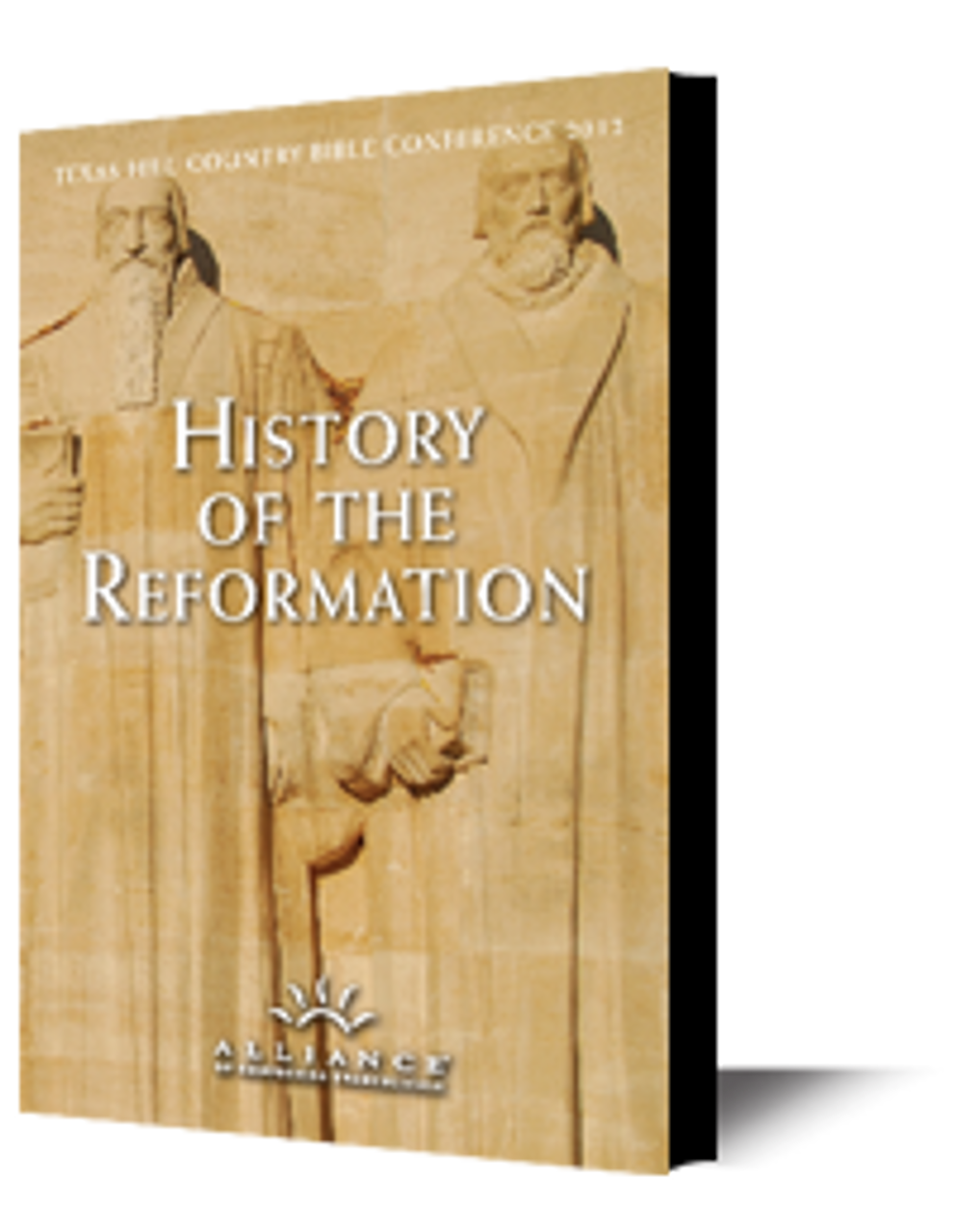 History of the Reformation (mp3 Download Set)