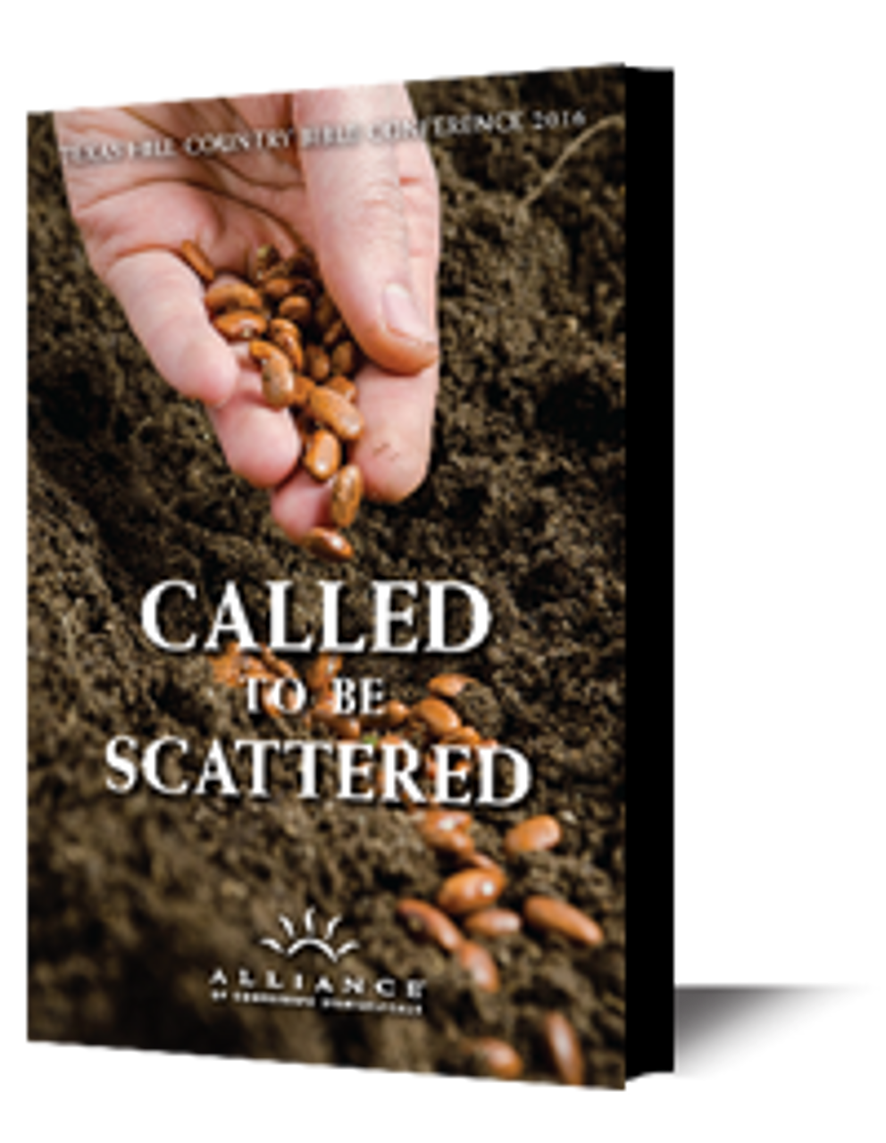 Called to Be Scattered (mp3 Download Set)