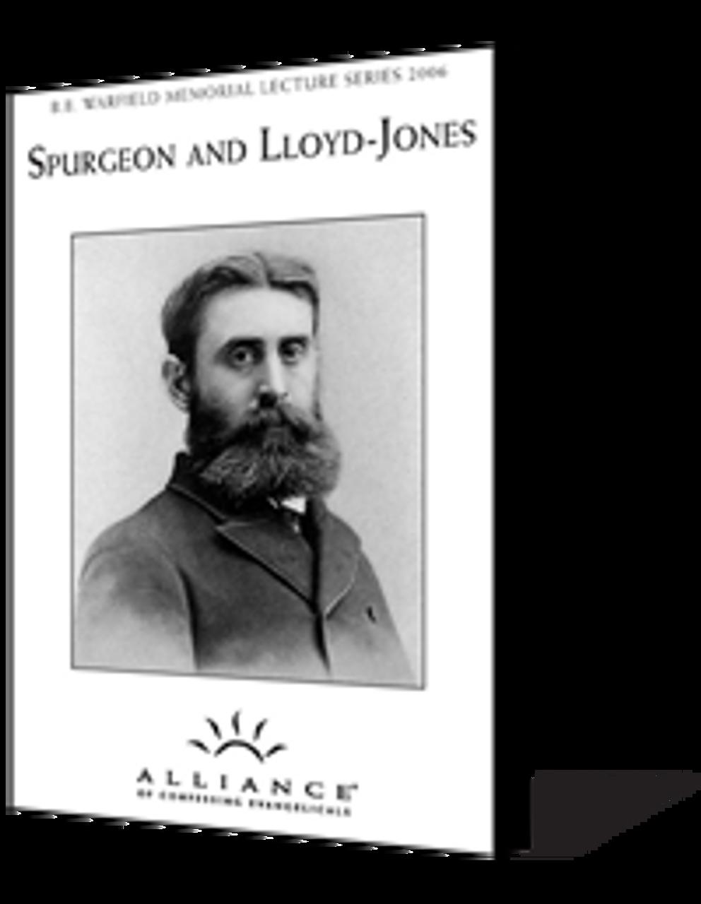 Spurgeon and Lloyd-Jones (mp3 Download Set)
