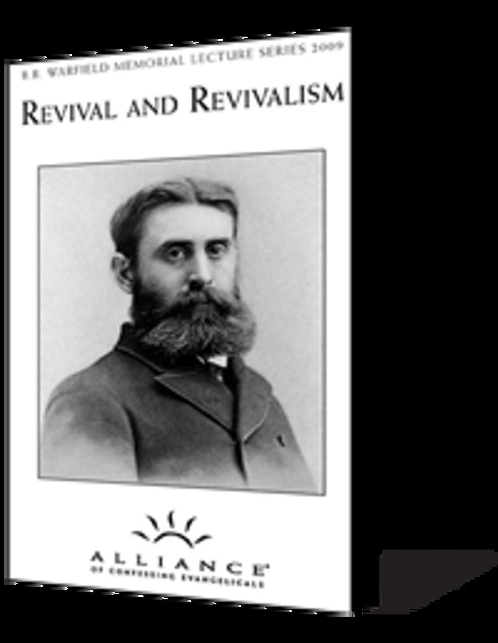 Revival and Revivalism (mp3 Download Set)
