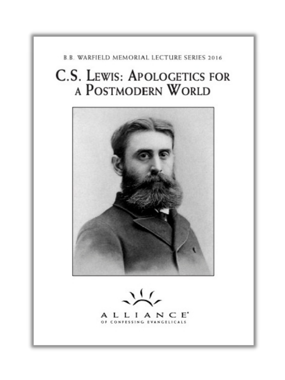 C.S. Lewis: Apologetics for a Postmodern World (mp3 Download Set)