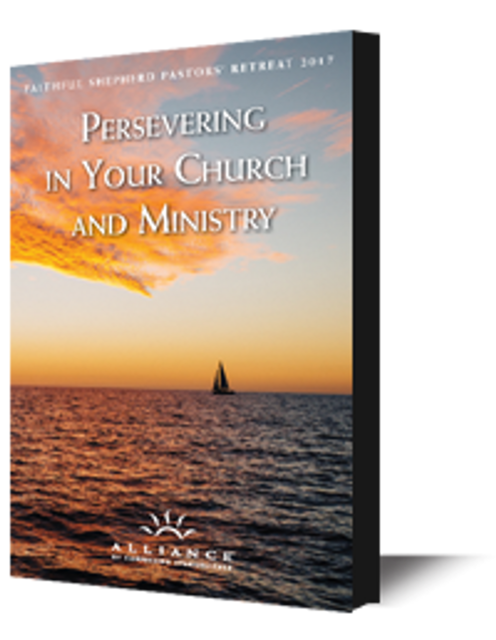 Persevering in Your Church and Ministry 2017 (mp3 Download Set)