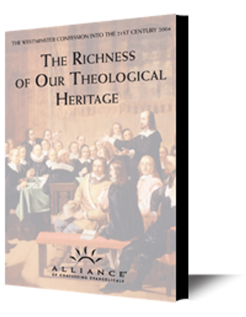 The Richness of Our Theological Heritage (mp3 Download Set)
