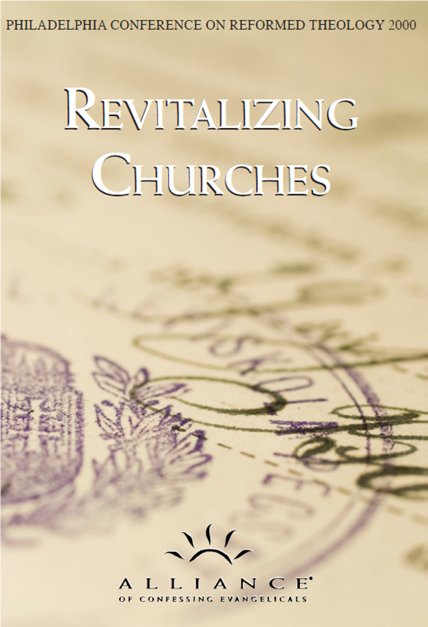 Revitalizing Churches PCRT 2000 Pre-Conference (mp3 Download Set)