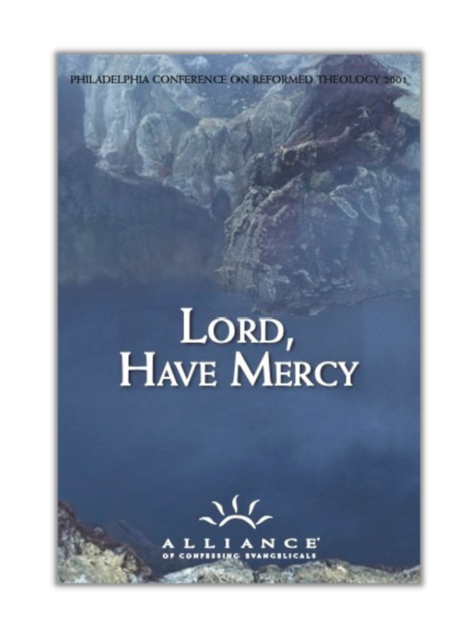 Lord, Have Mercy PCRT 2001 Seminars (mp3 Download Set)