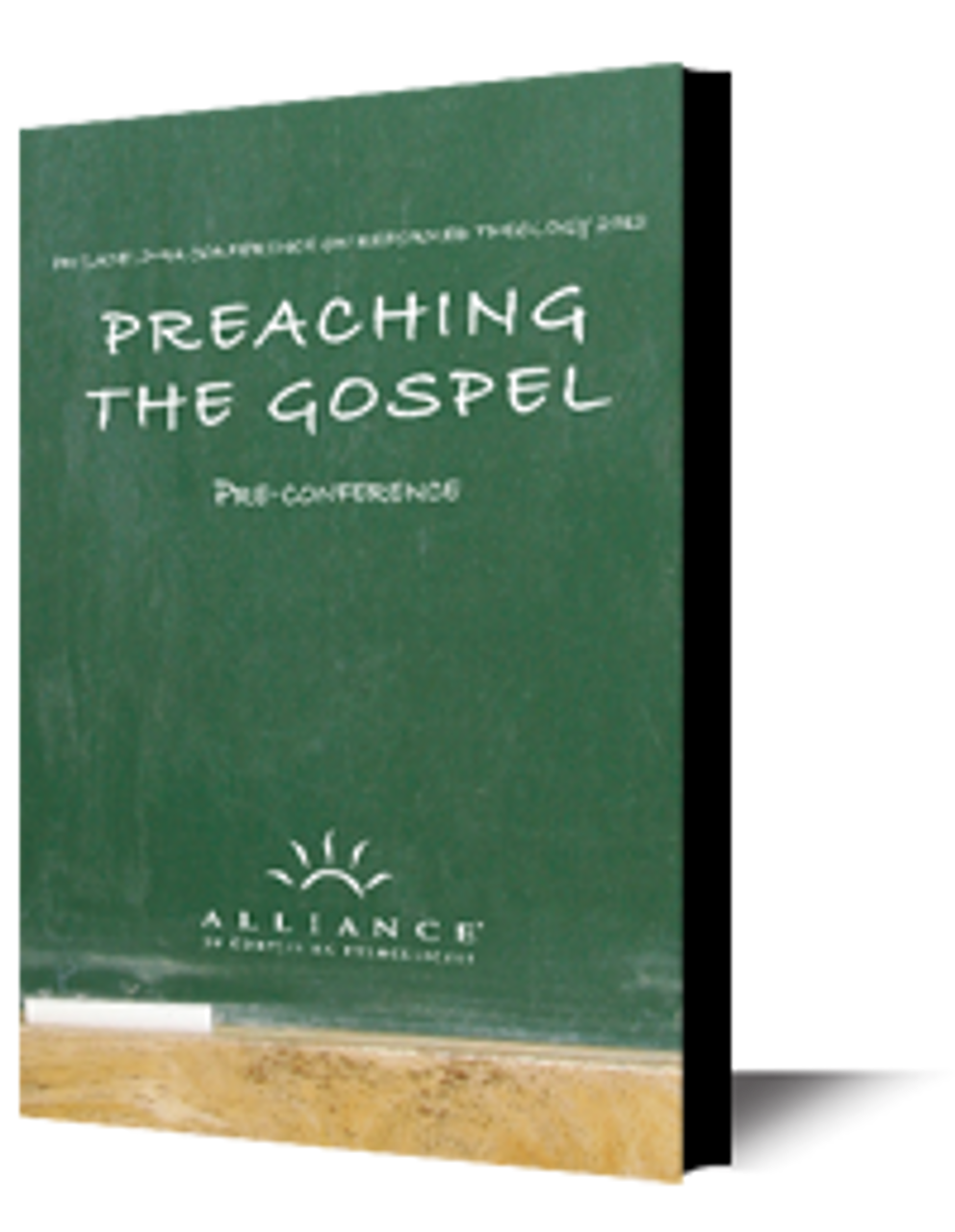 The Gospel: What? Why? How? PCRT 2012 Seminars (mp3 Download Set)