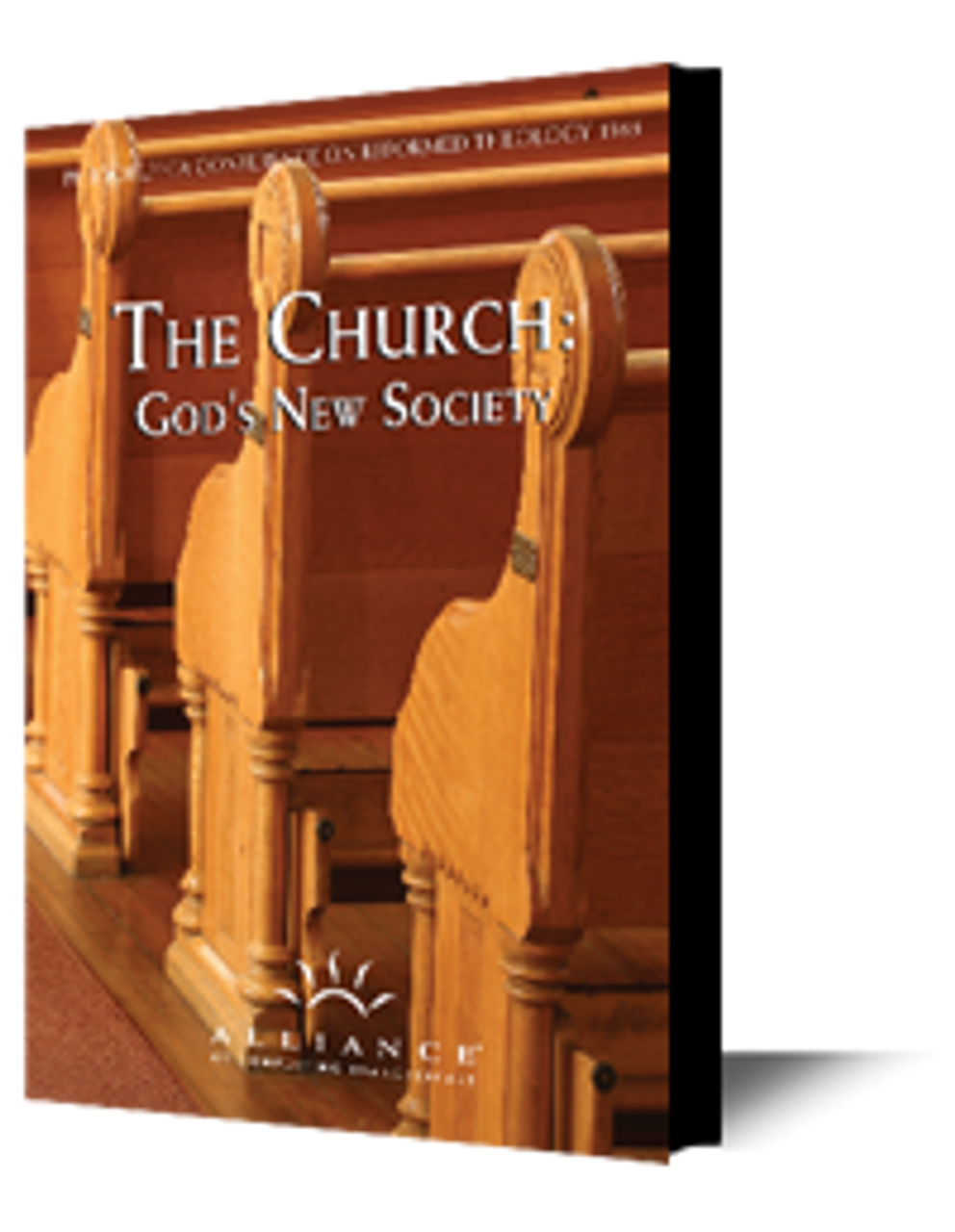The Church: God's New Society (mp3 Download Set)