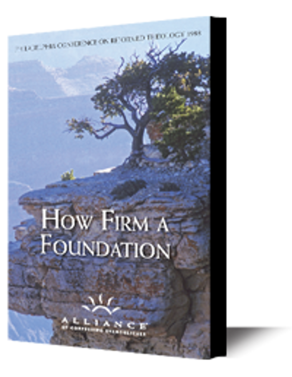 How Firm a Foundation (mp3 Download Set)