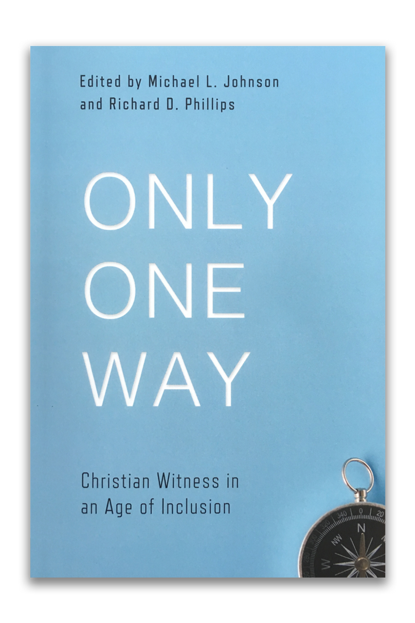 Only One Way (Paperback)