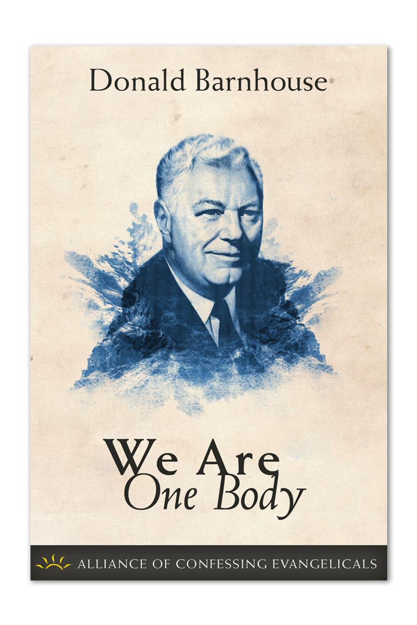 We Are One Body (PDF Download)