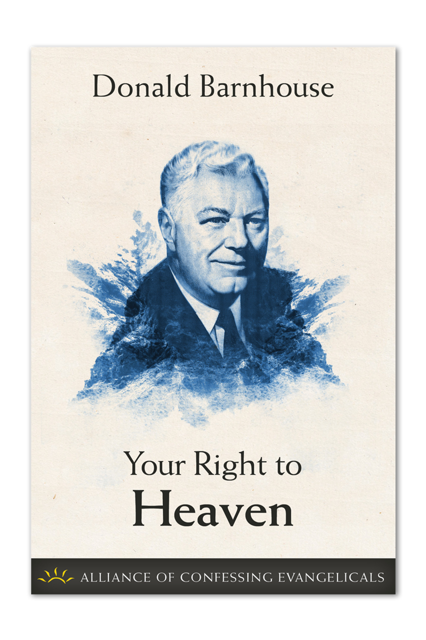 Your Right to Heaven (pdf Download)