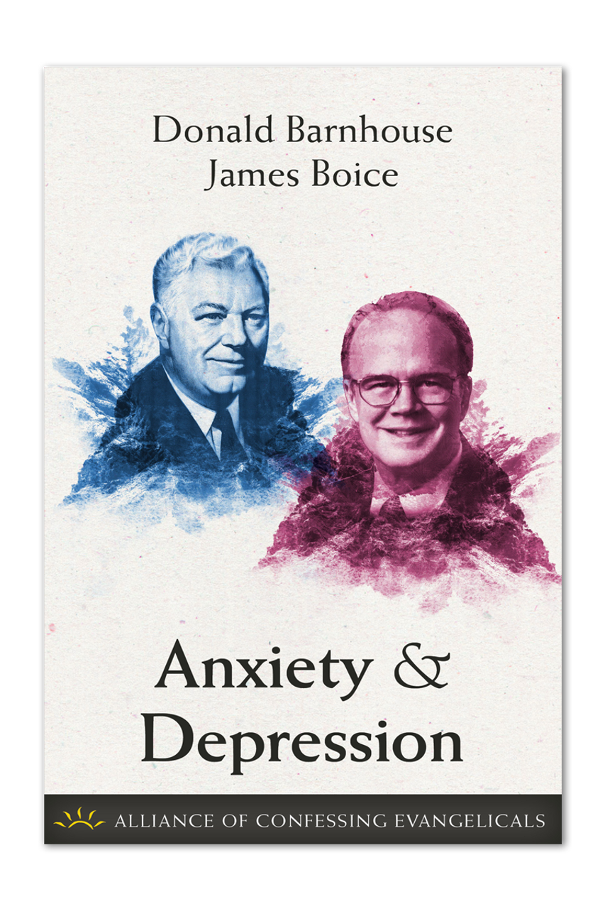 Anxiety and Depression (Booklet)