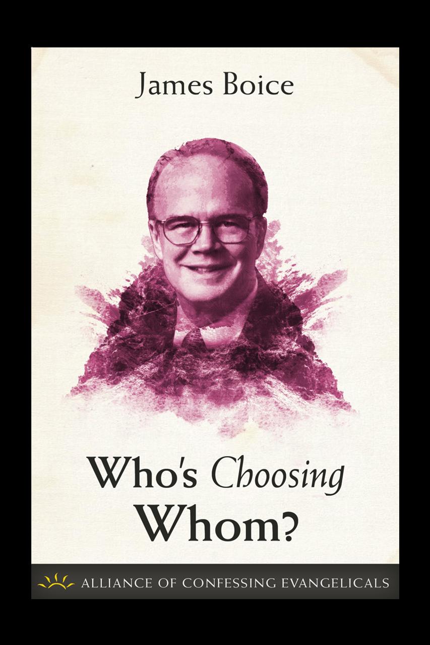 Who's Choosing Whom? (PDF Download)