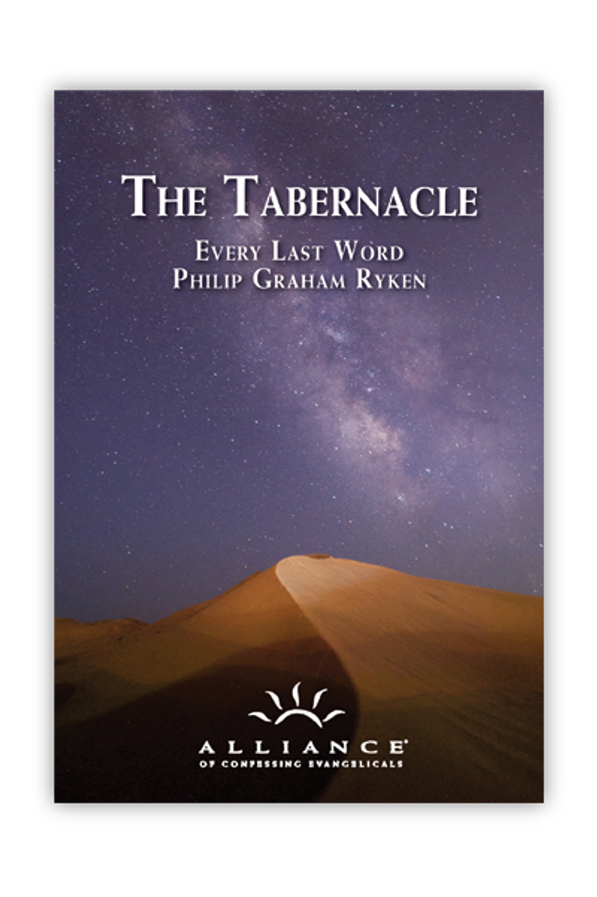 The Tabernacle (mp3 Download Set)