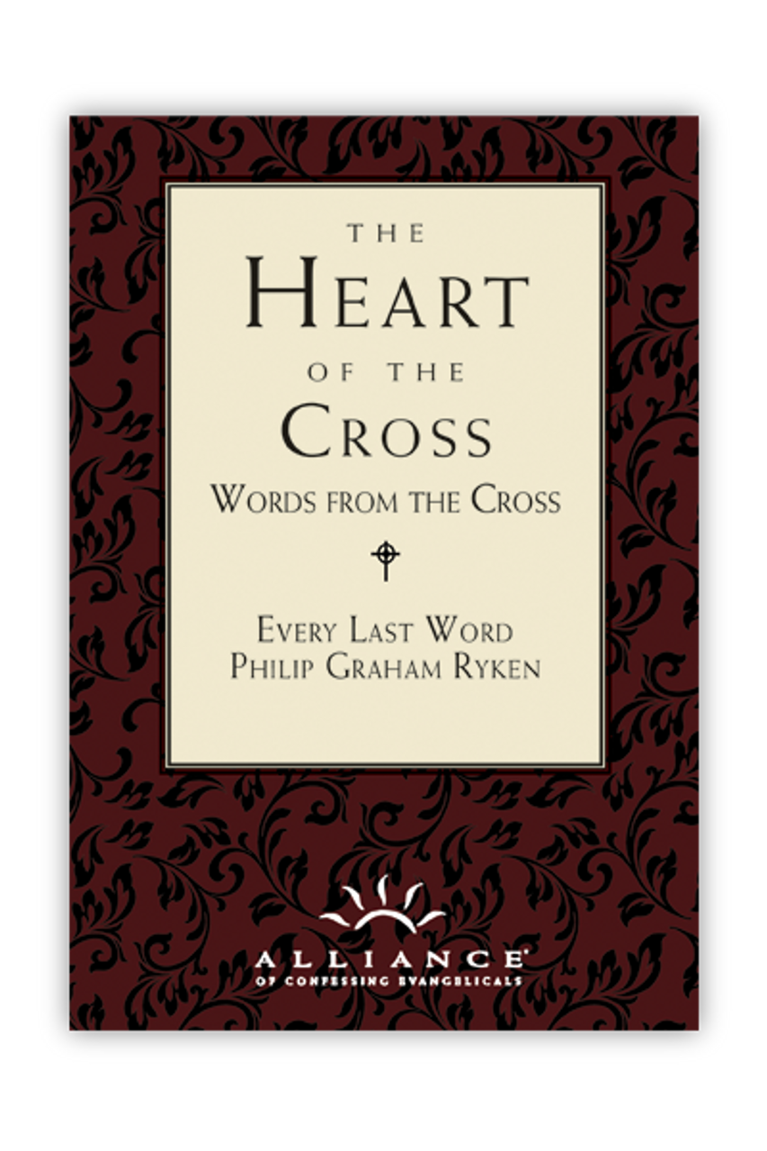 Heart of the Cross, Volume 1: Words from the Cross (mp3 Download Set)