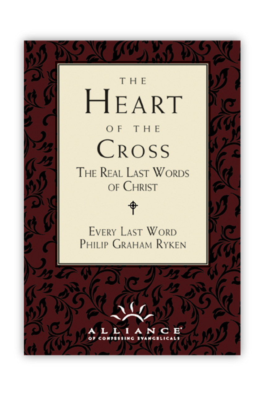 Heart of the Cross, Volume 2: The Real Last Words of Christ (mp3 Download Set)