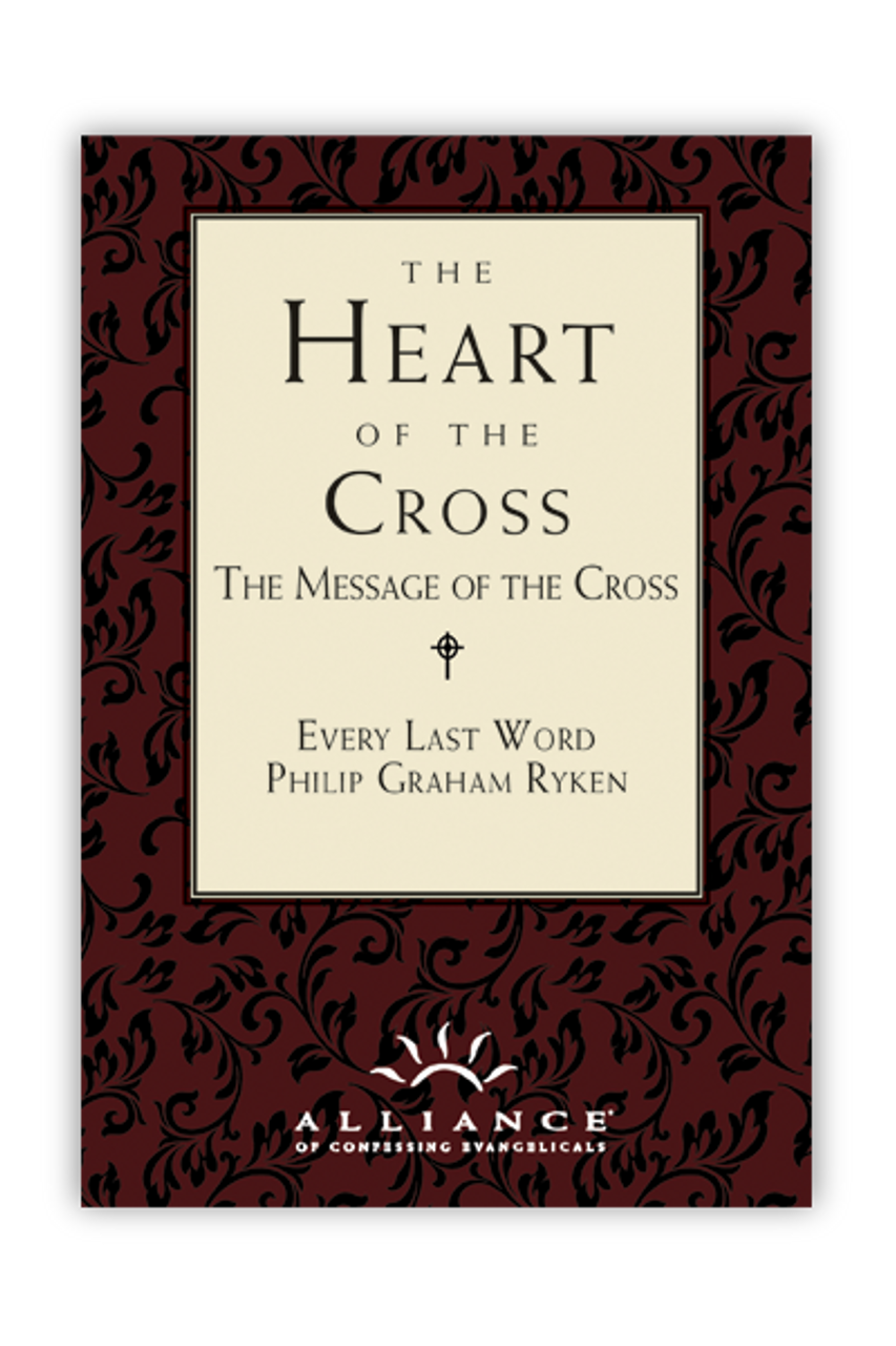 Heart of the Cross, Volume 3: The Message of the Cross (mp3 Download Set)