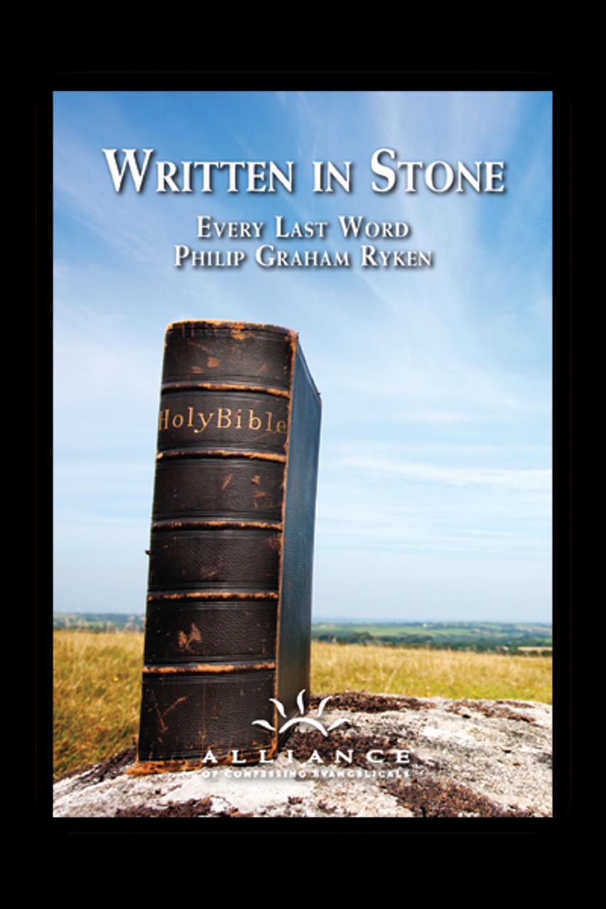 Written In Stone (mp3 Download Set)