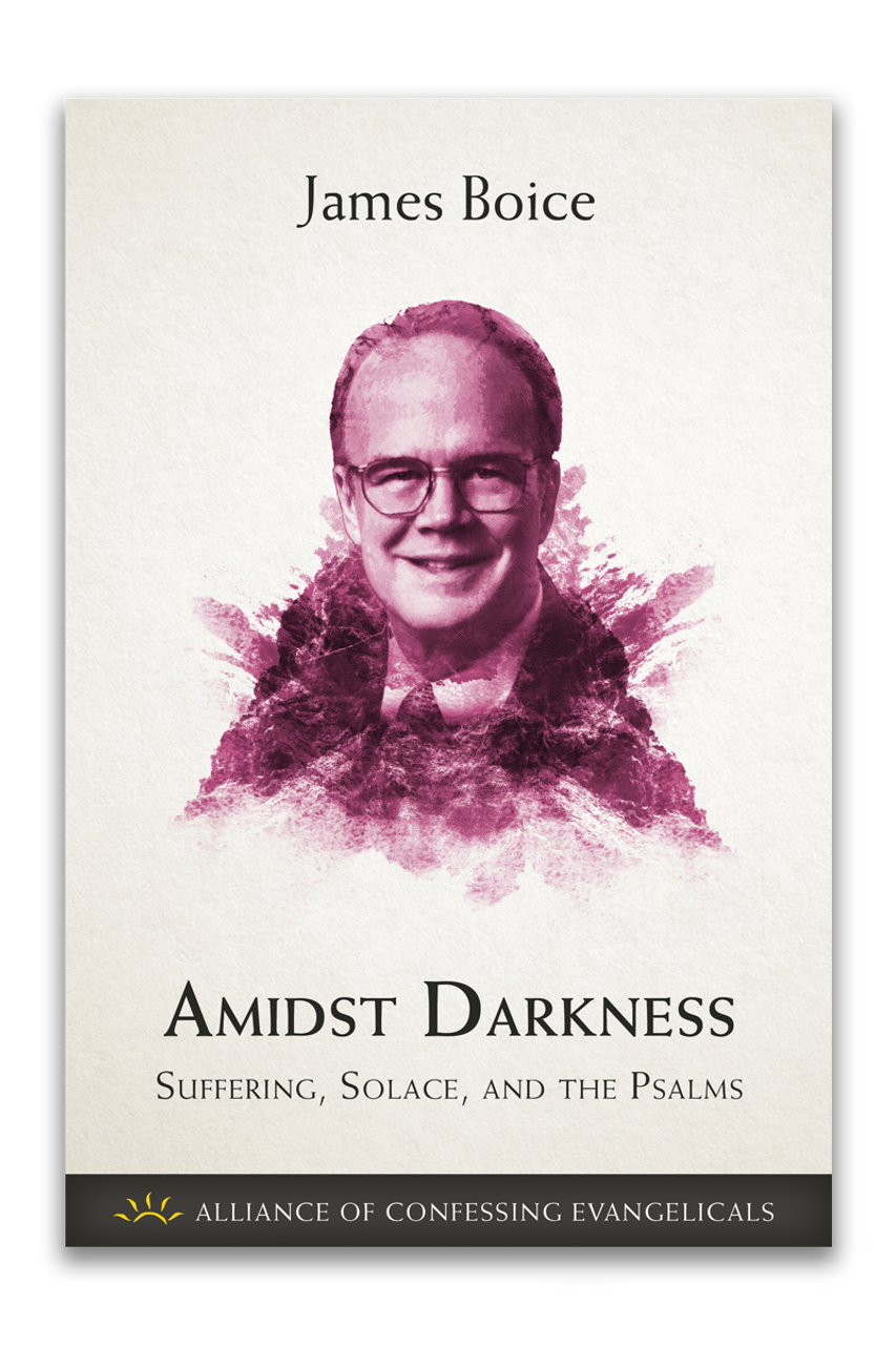 Amidst Darkness (Booklet)