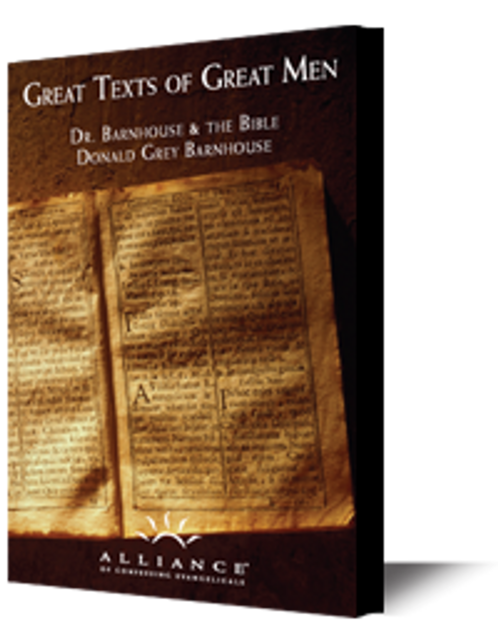 Great Texts Of Great Men (mp3 Download Set)