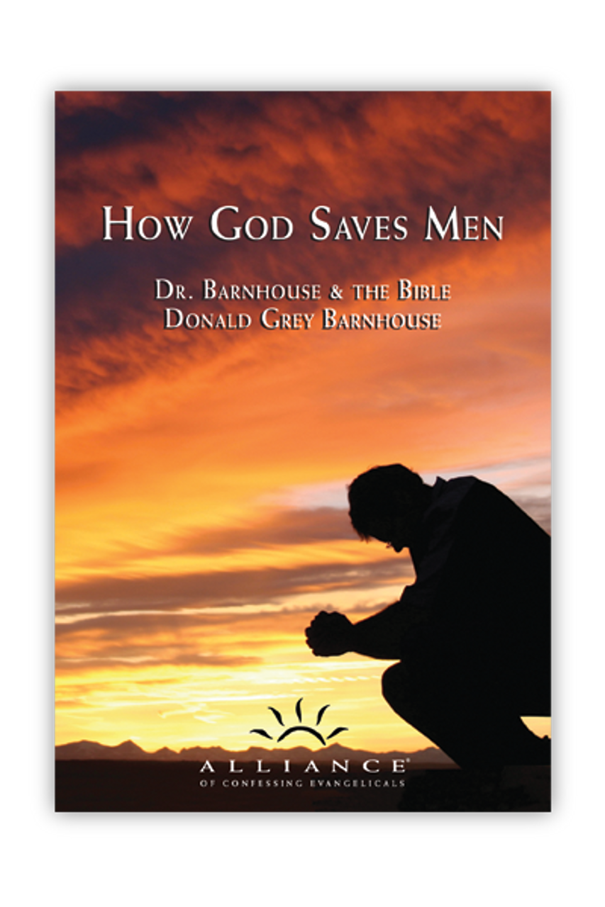 How God Saves Men (mp3 Download Set)