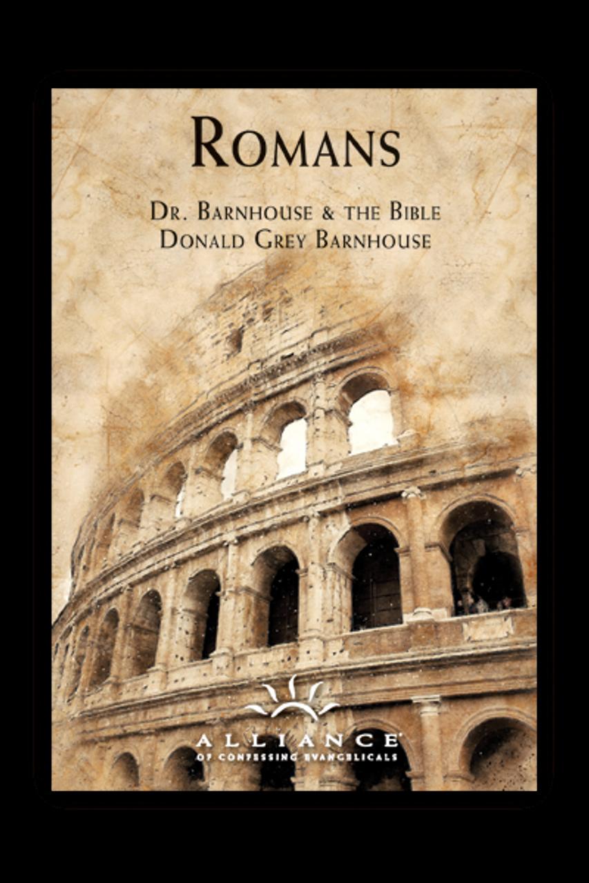 Romans, Volume 18 (mp3 Download Set)