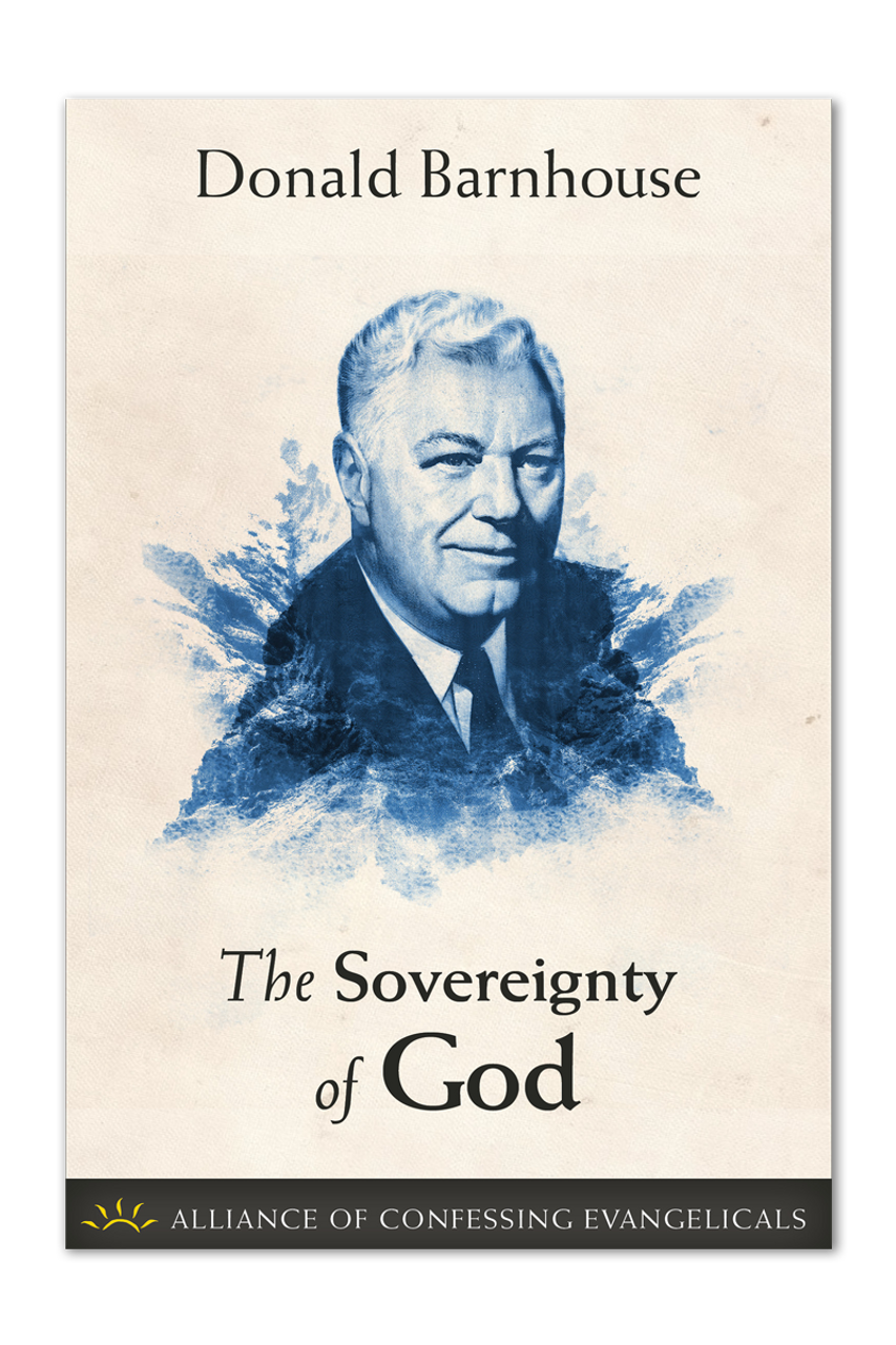 The Sovereignty of God (Booklet)