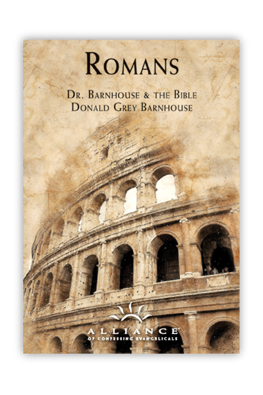 Romans, Volume 37 (mp3 Download Set)