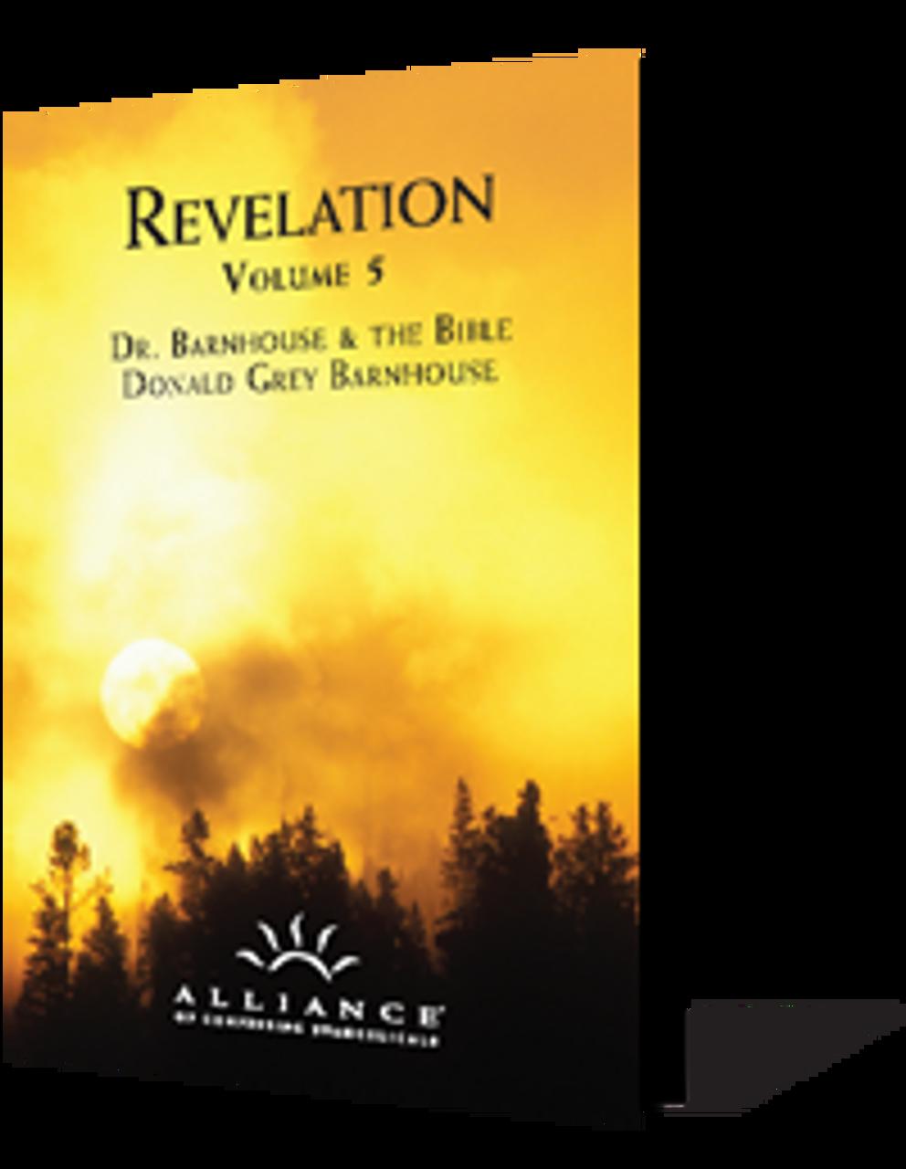 Revelation, Volume 5 (mp3 Download Set)