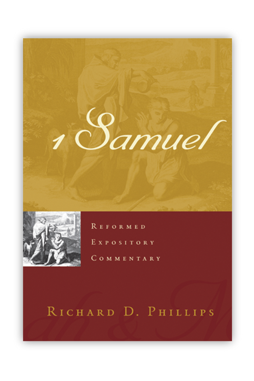 1 Samuel(Hardcover)