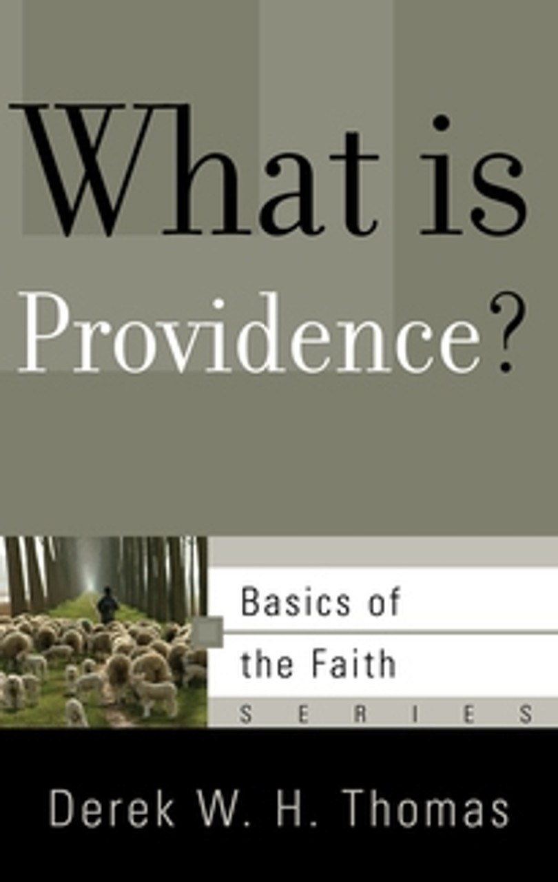 What is Providence? (Booklet)